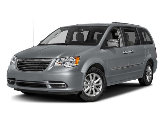 2016 Chrysler Town Country Limited