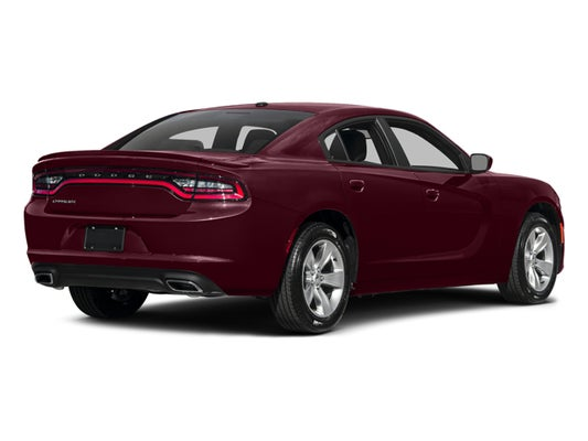 2017 Dodge Charger Se In Gainesville Fl Parks Ford Of