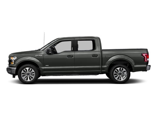 2016 Ford F-150 in Gainesville, FL | Jacksonville Ford F-150