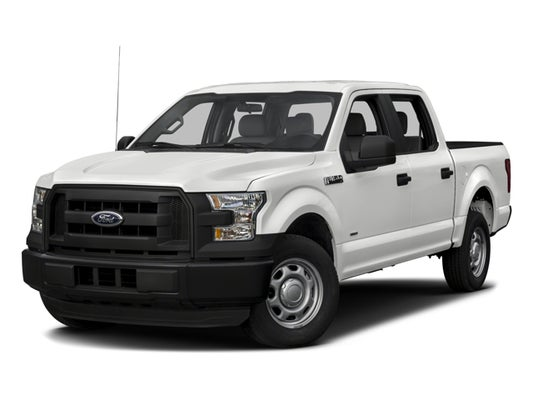 2017 Ford F-150 XLT in Gainesville, FL | Jacksonville Ford F-150