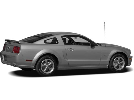 2008 Ford Mustang GT Premium in Gainesville, FL | Jacksonville Ford