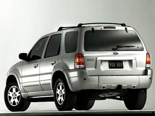 2005 Ford Escape Xlt In Gainesville Fl Parks Of