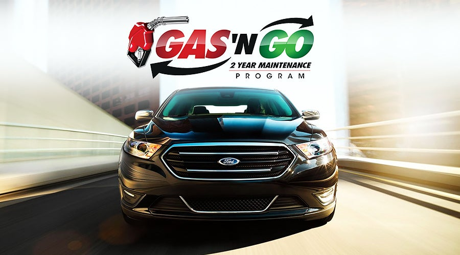 ford fusion engine maintenance schedule